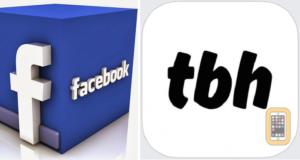 Facebbok buys popular teen polling app TBH