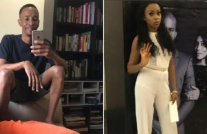 Nigerian Lady Claims Tagbo's Ghost