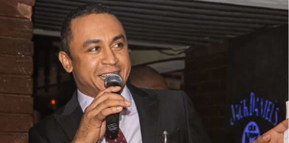 Daddy Freeze Alleges
