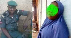 Anambra Police Arrest Policeman