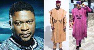 Actor Femi Branch Tells Ebuka