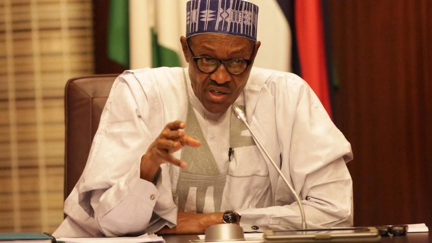 IPOB warns Buhari