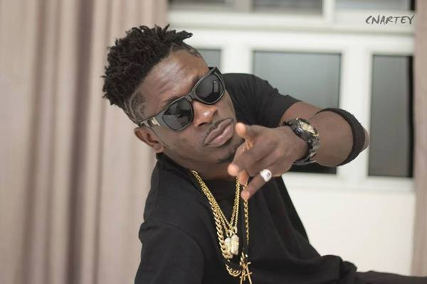 Shatta Wale Will Commit Suicide — Prophet Charles Dady (Video)