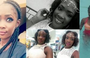 Pretty Nigerian Corper reveals