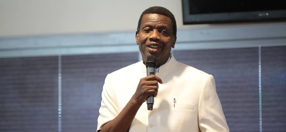 Daddy Freeze replies Pastor Adeboye