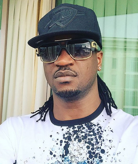 Paul Okoye shares screenshots