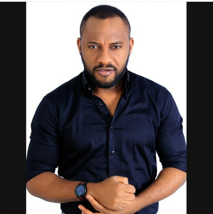 Yul Edochie Reacts