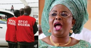 Court Unfreezes Patience Jonathan's Accounts