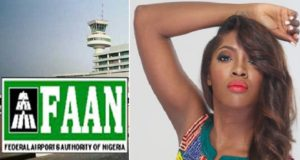 FAAN Replies Tiwa Savage Stolen Luggage Claims