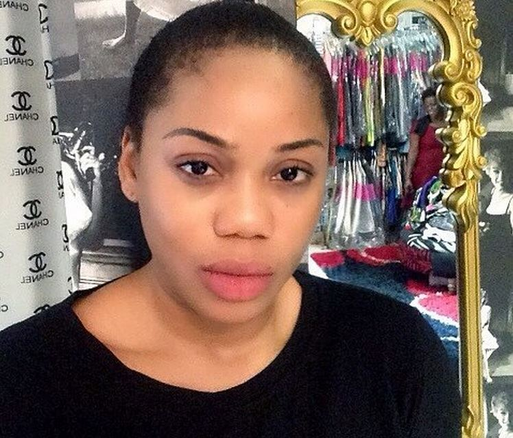Toyin Lawani finally speaks