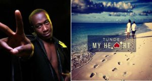 Tunde Styl-Plus My Heart Music