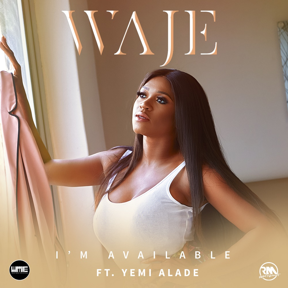 Video: Waje Feat. Yemi Alade – I'm Available