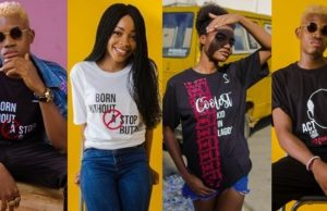 TJS Clothings Launches