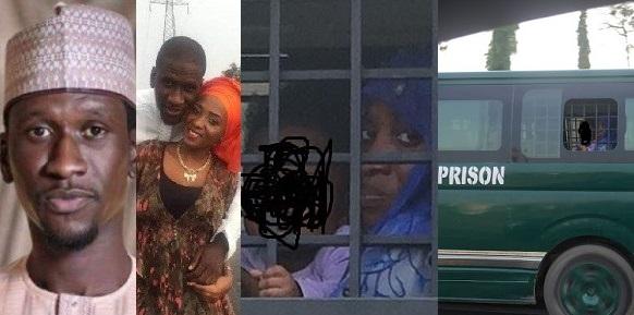 PHOTOS: See Close Op Photos Of Alleged Husband Killer