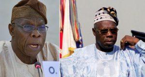 United Nations Sends Former President Obasanjo