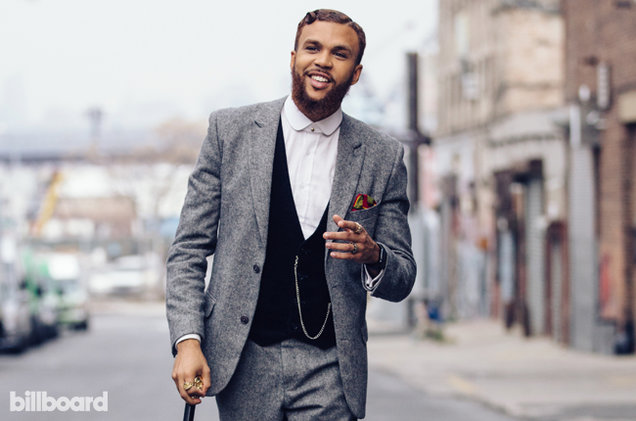 """The reason Nigerians are known for scamming is because we are smarter than a lot of people"" – Jidenna says (Video)"