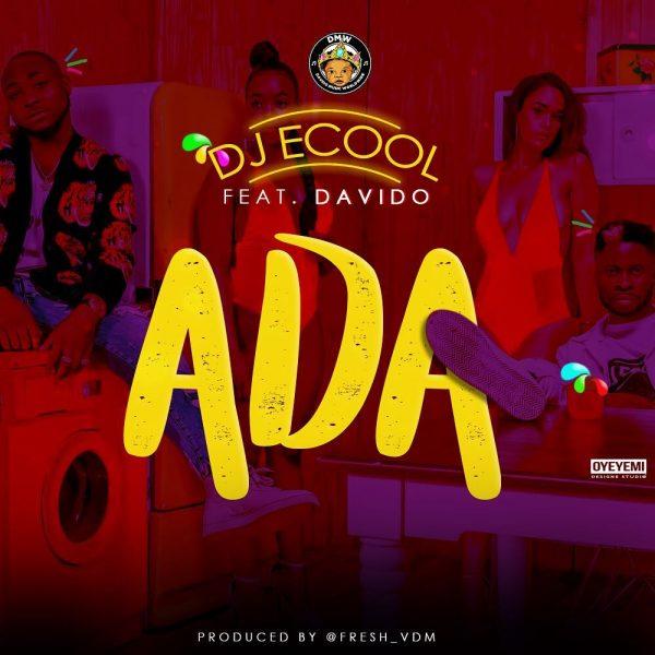 DJ ECool Ft Davido