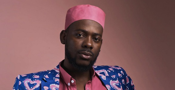 Adekunle Gold writes touching tribute as he shares throwback photo with his late sister