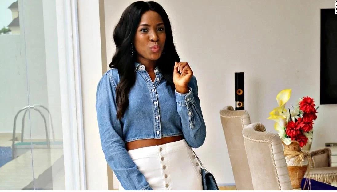 Linda Ikeji shuts down Engagement rumors