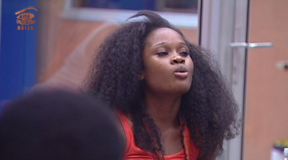 """BBNaija: Cee-C """"What is 45 million? I can make 45 million naira in one week"""""""