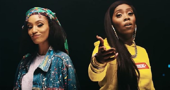 Video: Di'Ja Ft. Tiwa Savage – The Way You Are (Gbadun You)