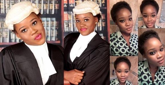 CeeC failed Law school twice