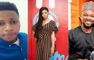JJ Omojuwa defends Nina
