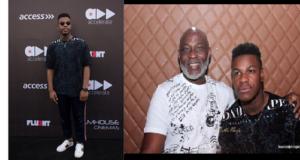 Nigerian celebrities show support