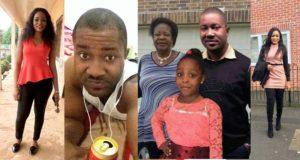 Nigerian lady exposes man