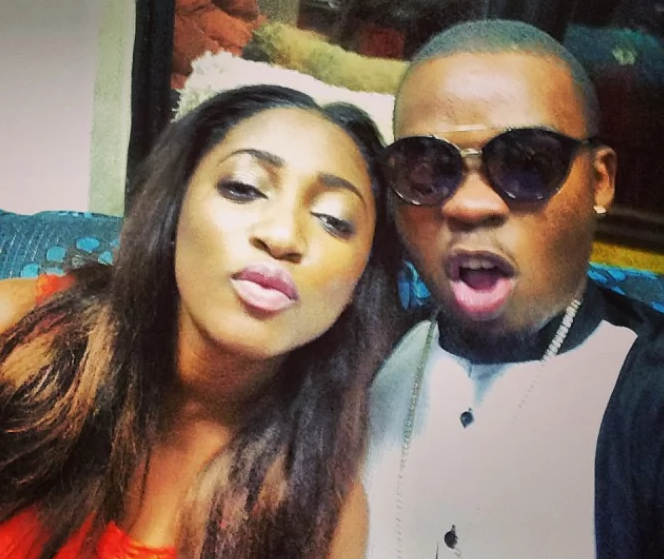 Olamide may wed his baby mama, Aisha Suleiman before the