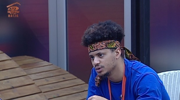 Rico Swavey Evicted
