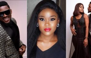 BBNaija Cee-C reacts