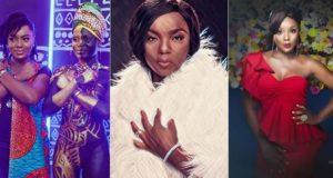Chioma Akpotha reveals