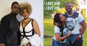 Daniel Ademinokan tells wife