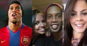 Ronaldinho set