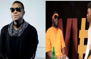 Skales walks
