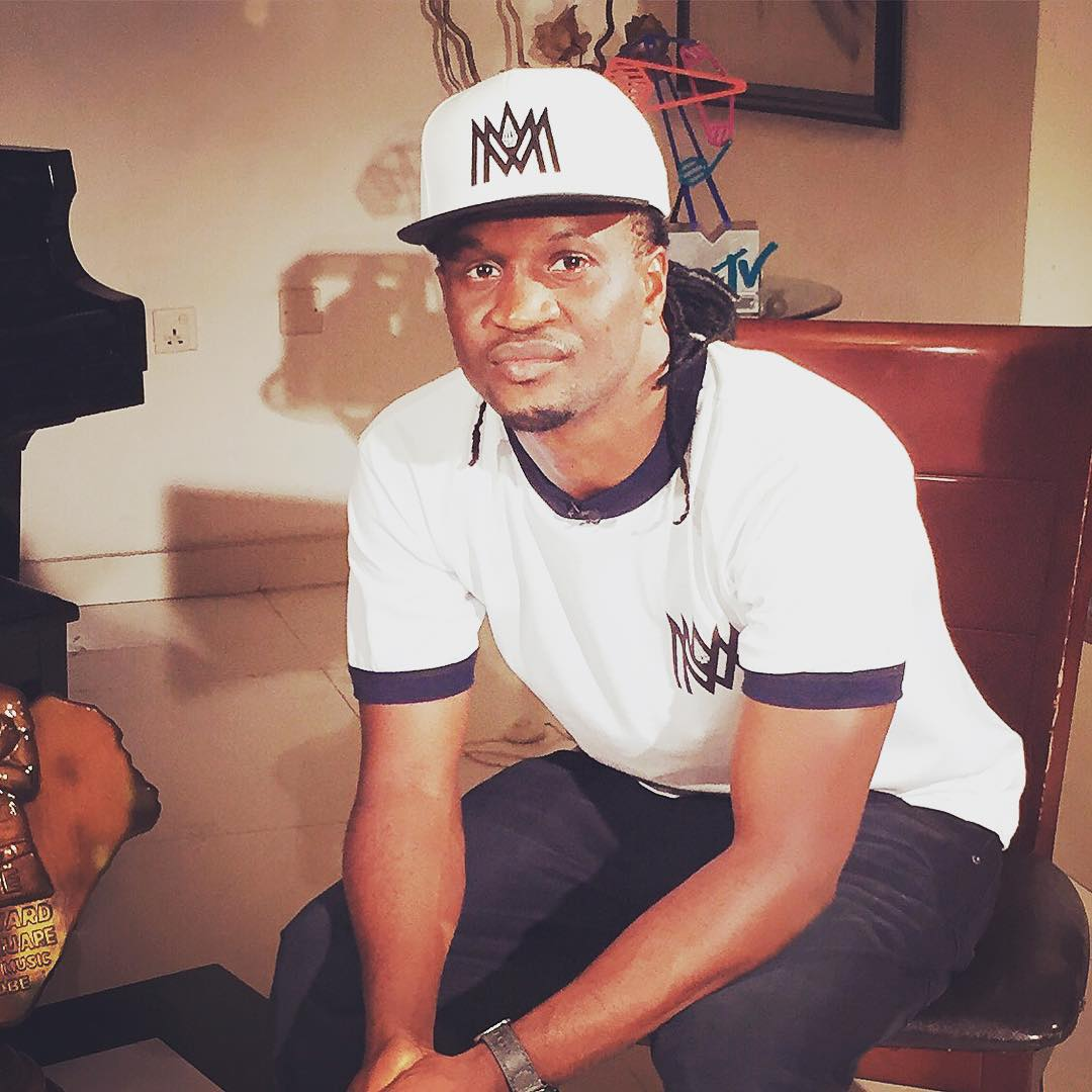 """F*ck it !!! I don suffer, forget the life style and glamour"" – Paul Okoye writes"