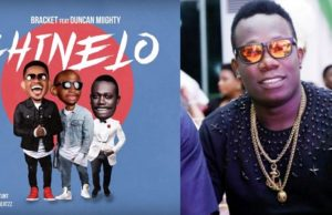 bracket ft duncan mighty chinelo