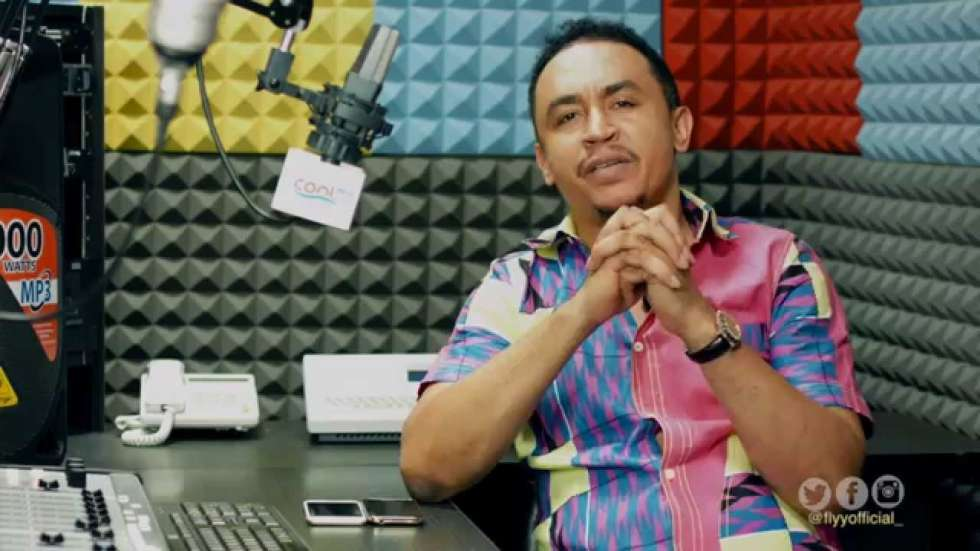 Daddy Freeze disagrees