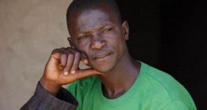 Nigerian man shares shocking story