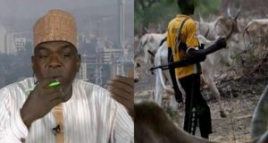 Fulani Herdsmen killed