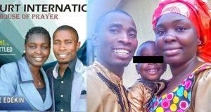 Pastor advises women