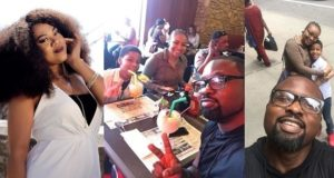 Stella Damasus replies