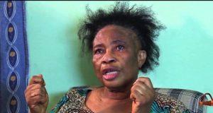 Motunrayo Adeoye dies