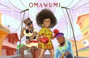 Omawumi Slimcase DJ Spinall Malowa lyrics