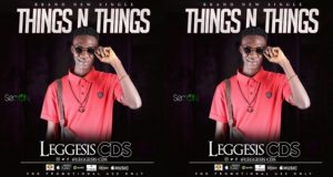 Leggesis Cds Things n Things