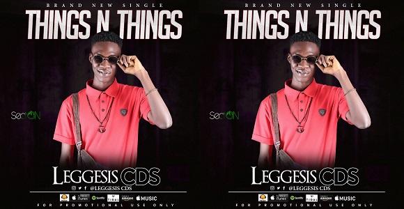 Leggesis Cds Things n Things