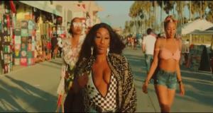Victoria Kimani Boom video