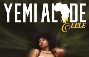 Yemi Alade Elele Lyrics