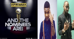 Afrimma releases